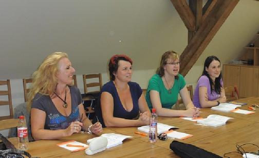 Výuka anglického jazyka v Rosicích u Brna