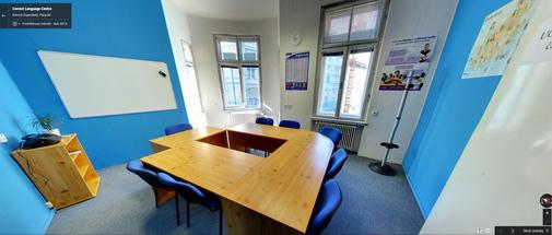 Jazykové centrum Correct, s.r.o. - Jazyková škola - Brno-střed - ilustrační foto