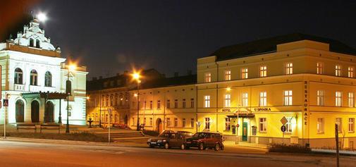 Jazyková škola Znojmo-hotel U Divadla