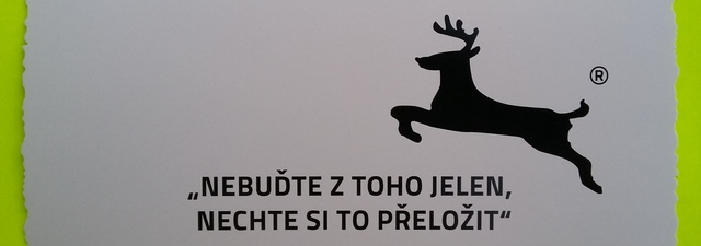 Překladatelka a tlumočnice Bc. Martina Eisner Ústí nad Labem-Střekov