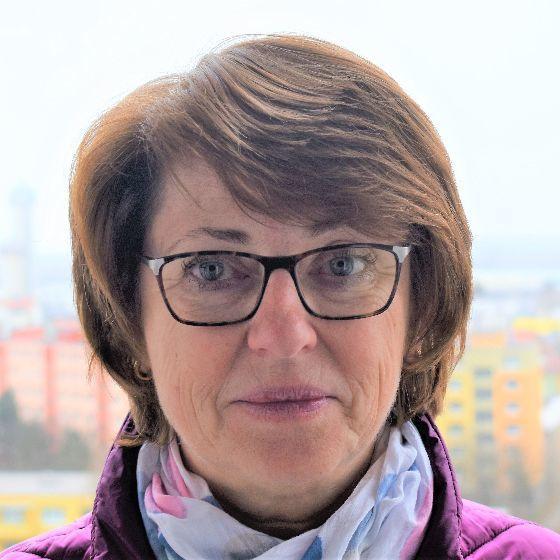 Diplomgermanist Ludmila Hornyaková - Překladatelka a tlumočnice - Břeclav