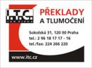 I. T. C. - Ing. Jan Žižka - Překladatelská agentura - Praha 2 - ilustrační foto