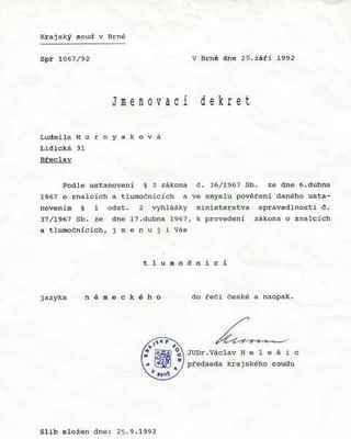 Jmenovaci dekret_NJ