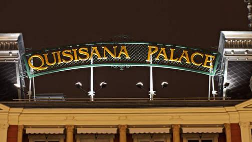 Quisisana Palce