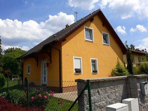 Najdete mě na adrese K Točně 9a, 30100 Plzeň -Radobyčice
